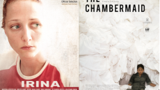 Multiple Awards for IRINA and THE CHAMBERMAID