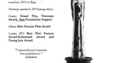 THE TRIBE: EFA's European Discovery award – Prix FIPRESCI