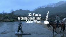Hunting Season @32 Venice Critics'Week