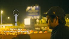 Identifying Features set to premiere in Europe at KVIFF