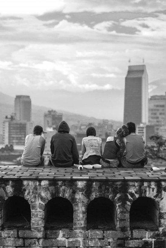 Los Nadie (The Nobodies) 4