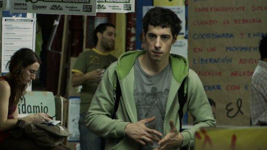 El Estudiante (The Student) 1