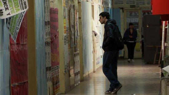 El Estudiante (The Student) 5