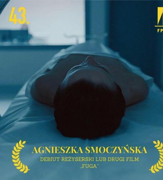 Director Award 1