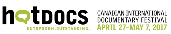 Hot Docs Official Selection