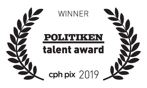 CPH PIX Politiken Talent Award