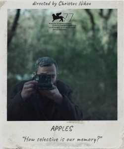 APPLES is Venice Orizzonti Opening film 1