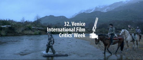 Hunting Season @32 Venice Critics'Week 1