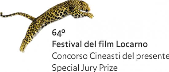 Special Jury Prize - Cineasti Del Presente
