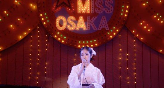 Miss Osaka 5