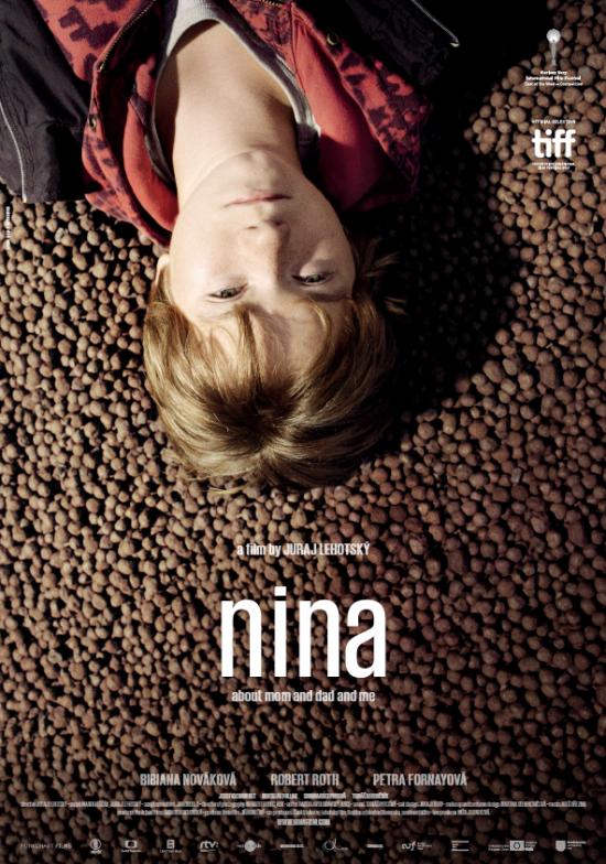 NINA in Toronto ! 1