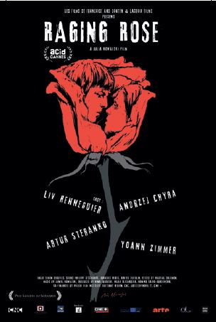 Raging Rose (Crache Coeur) 5