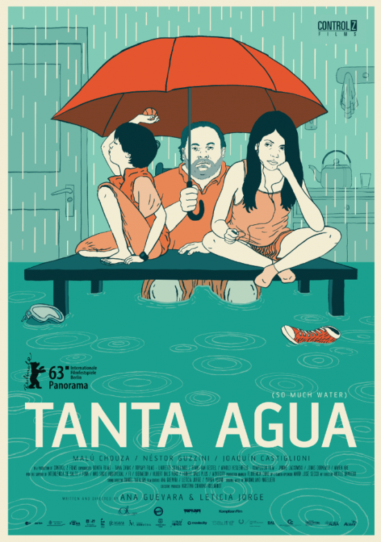 Tanta Agua (So Much Water) 6