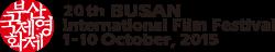 Busan IFF 2015 Flash Forward