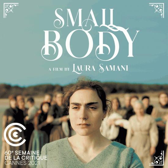Small Body at Critics' Week 1