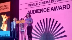 Double win for Identifying Features at Sundance World Dramatic Competition