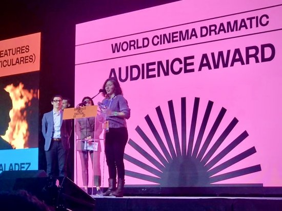 Double win for Identifying Features at Sundance World Dramatic Competition 1