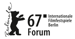 67th Berlinale - Forum