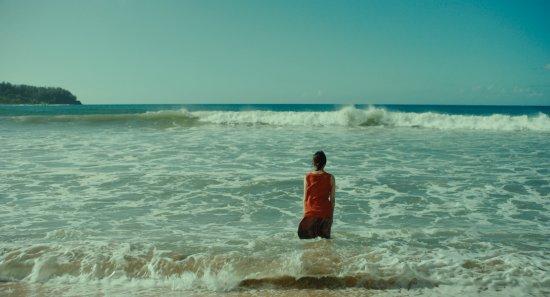 Hanalei Bay (post-production) 1