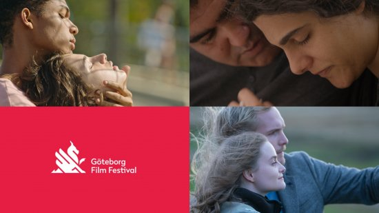 CHAINED, UNCLE and SICK, SICK, SICK at Göteborg Film Festival 2020 1