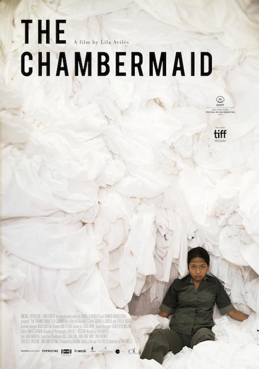 The Chambermaid (La Camarista) 4