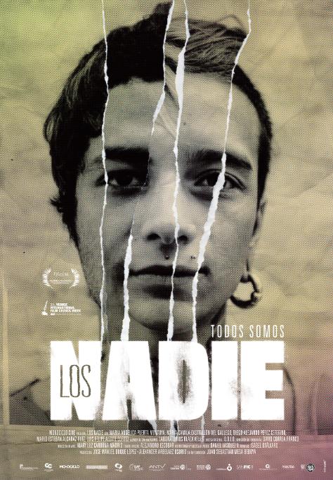Los Nadie (The Nobodies) 5