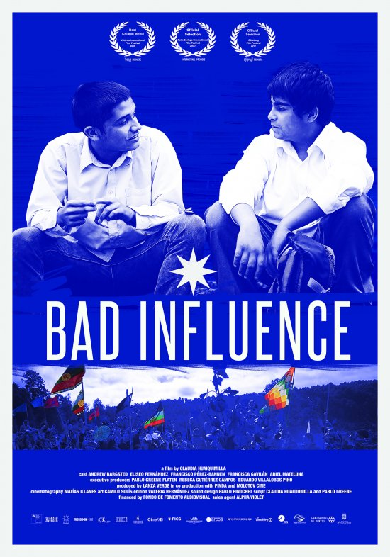 Mala Junta (Bad Influence) 3