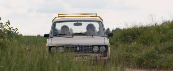 Motherland (post-production) 2
