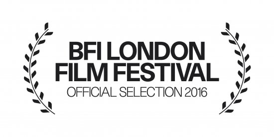 London BFI - Official selection