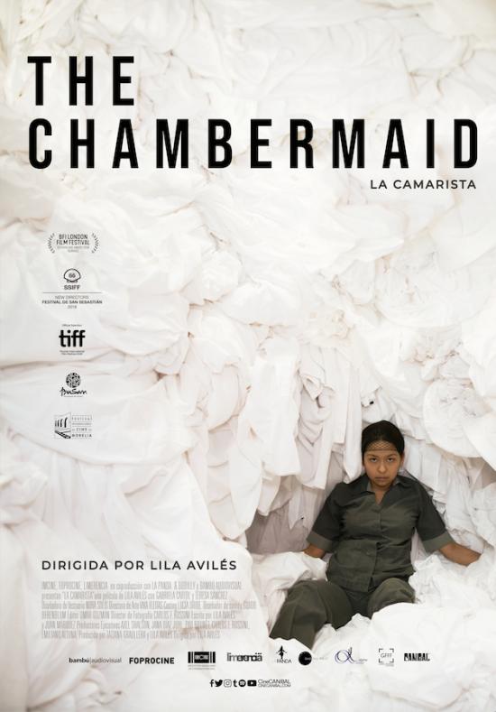 The Chambermaid (La Camarista) 6