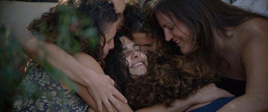 REBORN WINS BEST FILM, BEST ACTRESS, BEST CINEMATOGRAPHY AT HAIFA FILM FESTIVAL 1