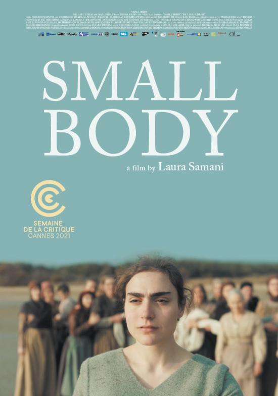 a film by Laura Samani 1