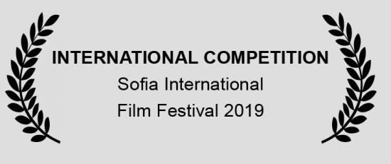 SOFIA IFF-COMPETITION