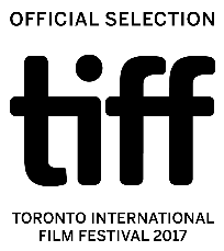 Official Selection - TIFF