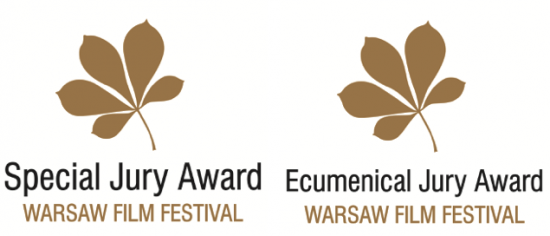 Warsaw - Official Competition