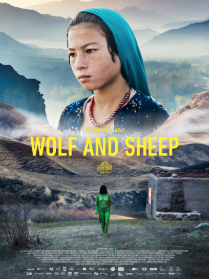 Wolf and Sheep gets Top Prize @ Directors' Fortnight 1