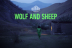 Wolf and Sheep selected at Directors' Fortnight ! 1